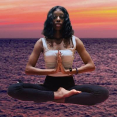 Cover art for Mindfulness Guided Meditation