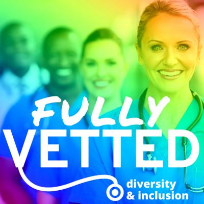 Cover art for 05. Creating Community: Diversity in Veterinary Medicine