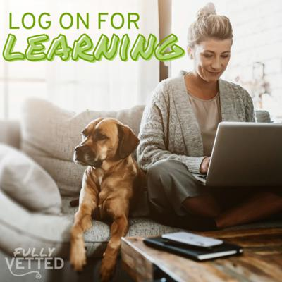 Cover art for 22. Log on for Learning: MVC 2021 Veers into Virtual