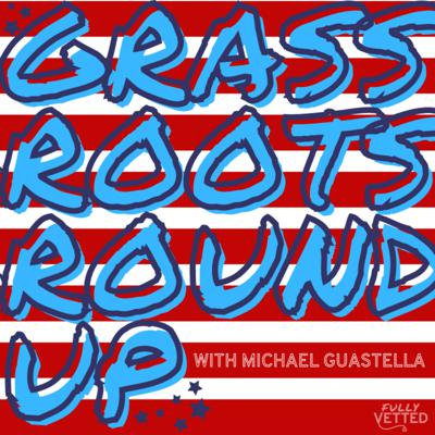 Cover art for 25. Grassroots Roundup: Loan Assistance, Animal Abuse & Humane Law