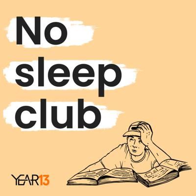 Cover art for Welcome To The No Sleep Club