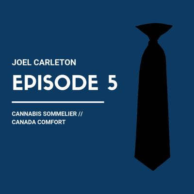 Cover art for Joel Carleton and Cannabis Sommeliers