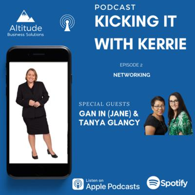 Cover art for Networking