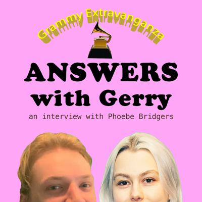 Answers with Gerry