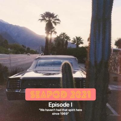 Cover art for EPISODE I: We haven't had that spirit here since 1969