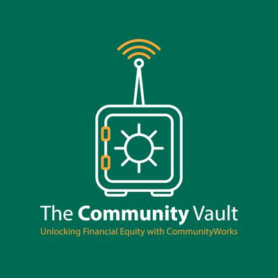 Cover art for Welcome to the Community Vault