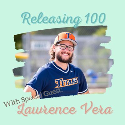 Cover art for Special Guest: Lawrence Vera