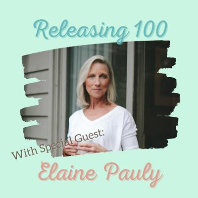 Cover art for Special Guest: Elaine Pauly