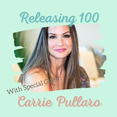Cover art for Special Guest: Carrie Pullaro