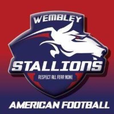 Cover art for Wembley Stallions AFC