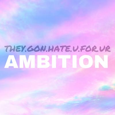 Cover art for Ep 6: Does Your Ambition & Passion Prevent Your Progress?