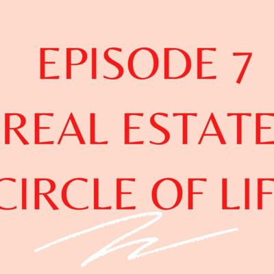 Cover art for Real Estate Circle of Life