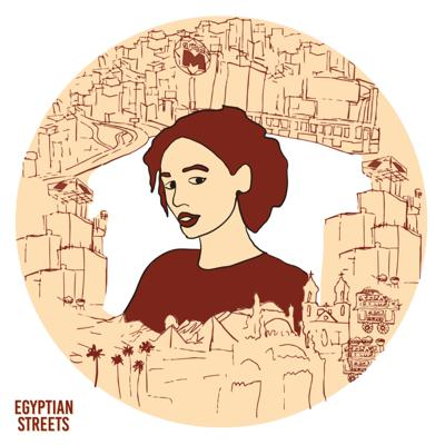 Cover art for Iman El Deeb - Model, Founder, and CEO of UNN Model Management