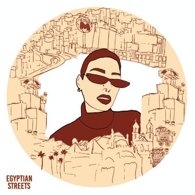 Cover art for Eman Fendi - Fashion Styling, Confidence, and Reinvention