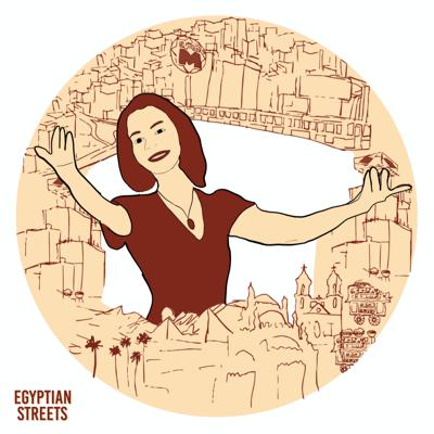 Cover art for Pinky Selim - Egyptian Folkore Dance and Holding on to Heritage