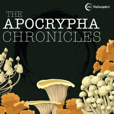 Cover art for Introducing: The Apocrypha Chronicles