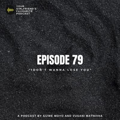 Cover art for EPISODE 79  