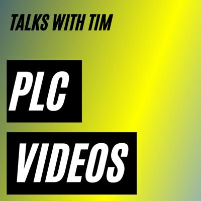 Talks with Tim on Industrial Automation