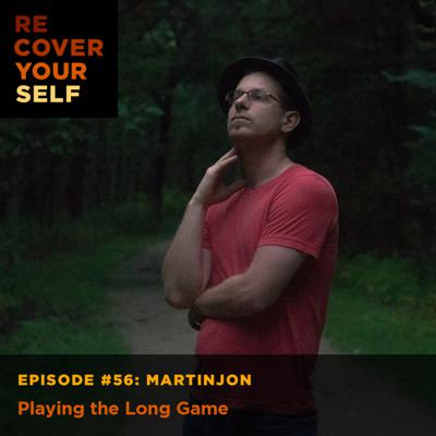 Cover art for Playing the Long Game