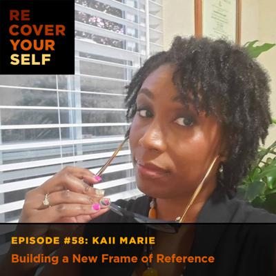 Cover art for Building a New Frame of Reference