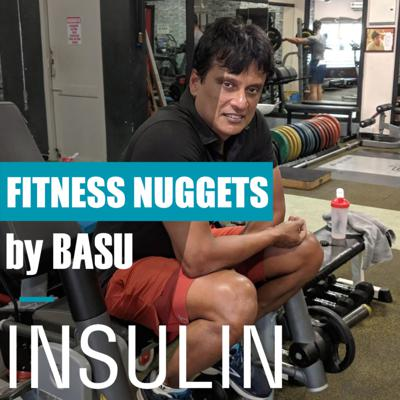 Fitness Nuggets - What is Insulin Sensitivity?