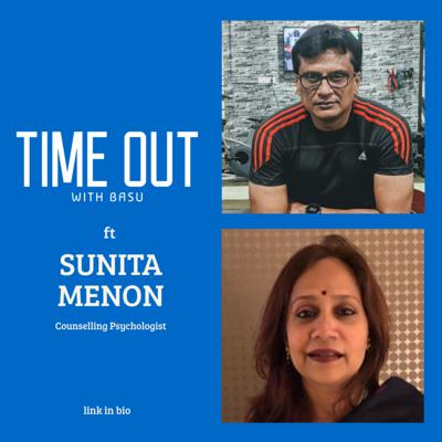 Time Out with Basu