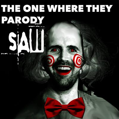Cover art for 37: The One Where They Parody Saw [audio fixed again] (Game Theory)