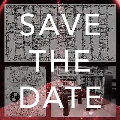 Cover art for 40: Save the Date (Calendrical Math)