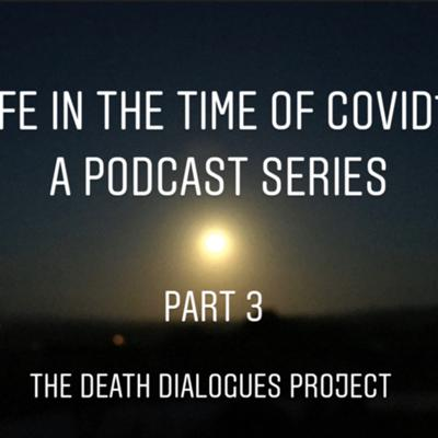 Cover art for 61. Life in the Time of Covid: Part 3