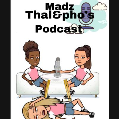 Thal&pho's podcast