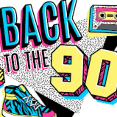 Cover art for Back to the 90's
