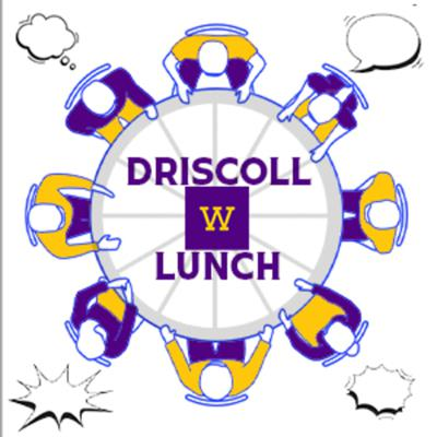 Cover art for Driscoll Lunch - Alix Barrale