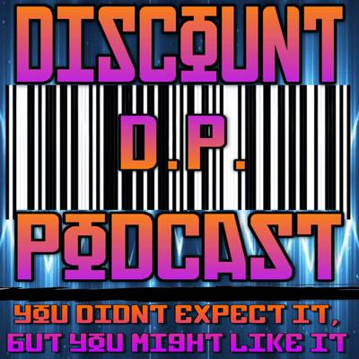 The Discount Podcast