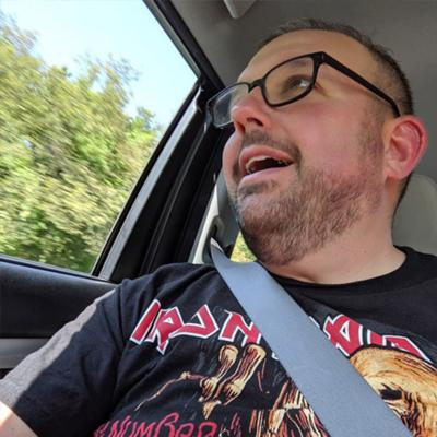 """Mike's Quick """"Legacy of the Beast"""" Iron Maiden Concert Recap"""