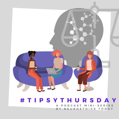 Cover art for #TIPsyThursday: Brain Biomarkers : Would You Want to Know?