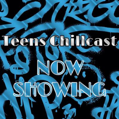 Cover art for Teenschillcast ep 3 Jakes constant clap