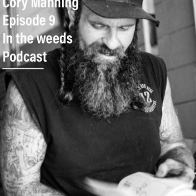 Cover art for Episode 9: Cory Manning, Life Coach
