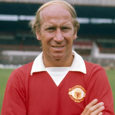 Cover art for Bobby Charlton on mastering your craft