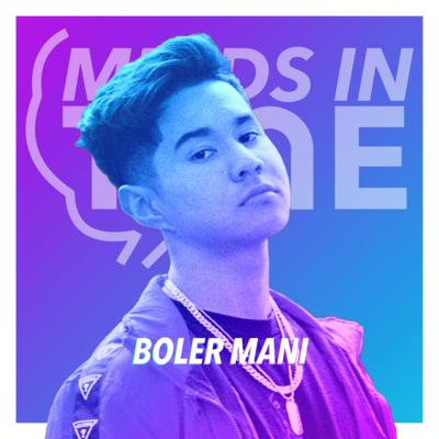 Cover art for Melbourne Rapper Boler Mani Talks 'Miss Anxiety,' Creating Bangers, His Mental Health Journey + More