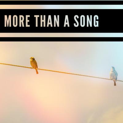 Cover art for DISCOVER:church - 'More Than A Song' episode 1