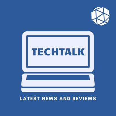Cover art for Tech Talk EP25: Strengthening the Malaysian Tech Ecosystem