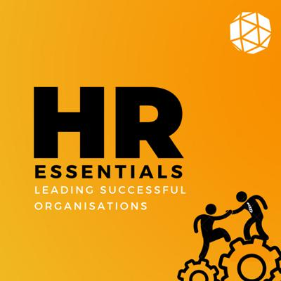 Cover art for HR Essentials EP8: The Positive Effects Of Mindfulness In The Workplace