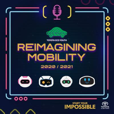 Cover art for Feature   Toyota Eco Youth 2020/2021 - Reimagining Mobility