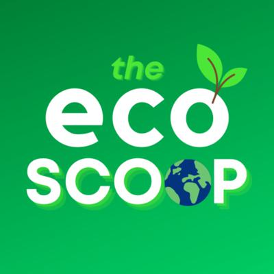 Cover art for The Eco Scoop (29/04/21)