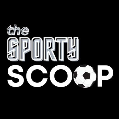 Cover art for The Sporty Scoop (19/05/21)