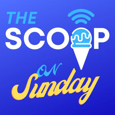 Cover art for The Scoop On Sunday (23/05/21)