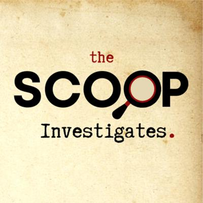 Cover art for The Scoop Investigates: Jason Bunting