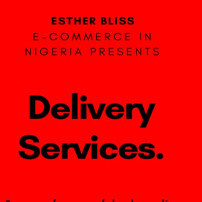 Cover art for Delivery - Partnering with Courier Companies and Efficiency