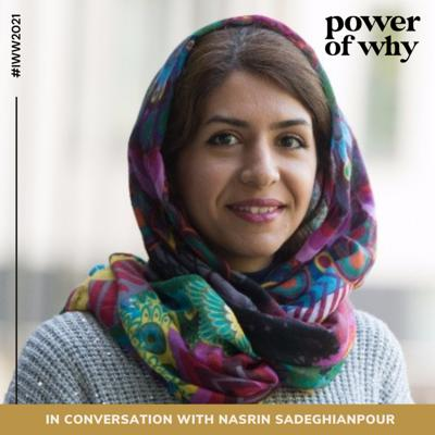 Power of Why with Naomi Haile