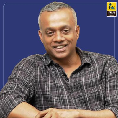 Cover art for Gautham Menon Interview With Baradwaj Rangan | 20 Years : I Still Go With Instinct | Face 2 Face
